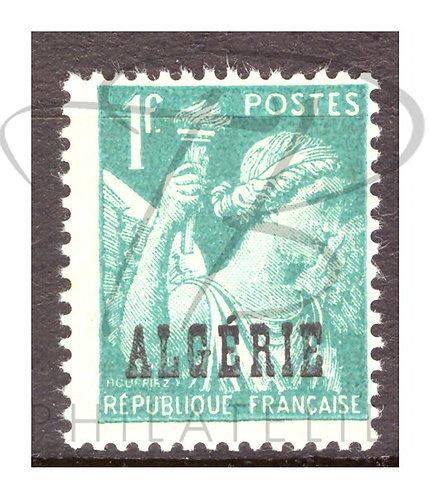 Algérie n°231 , **