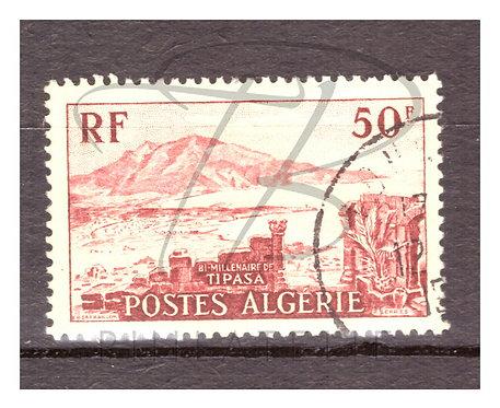 Algérie n°327