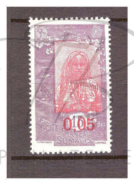 Somalis n°111 , *