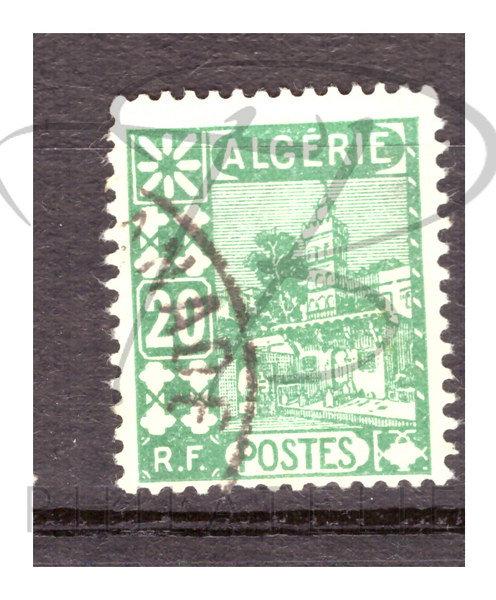 Algérie n°40