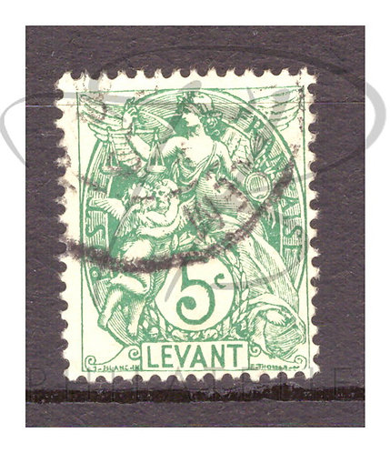 Levant n°13