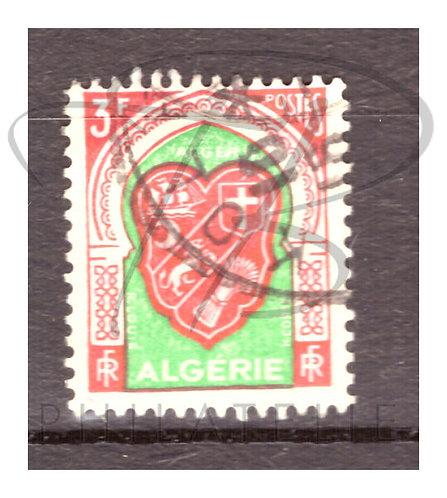 Algérie n°261