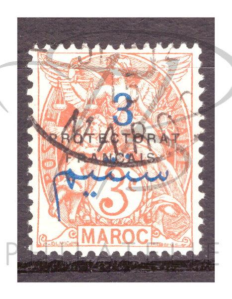Maroc n°39
