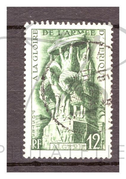 Algérie n°295