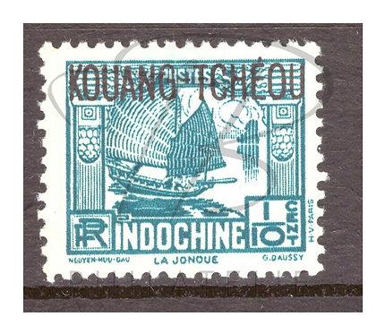 Kouang-Tchéou n°97 , *