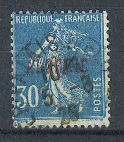 Algérie n°17