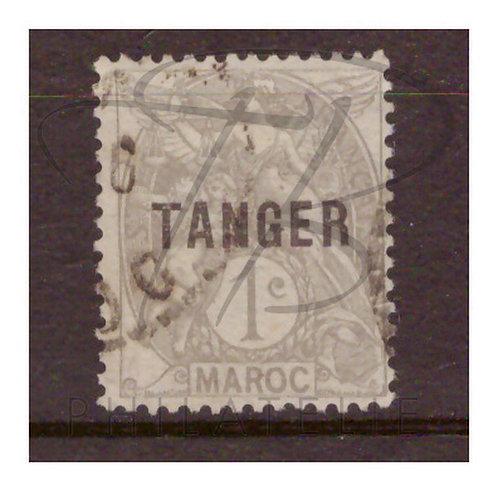 Maroc n°80a