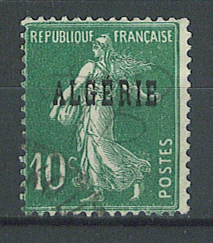 Algérie n°8
