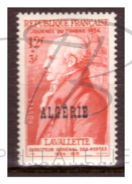 Algérie n°308 , **
