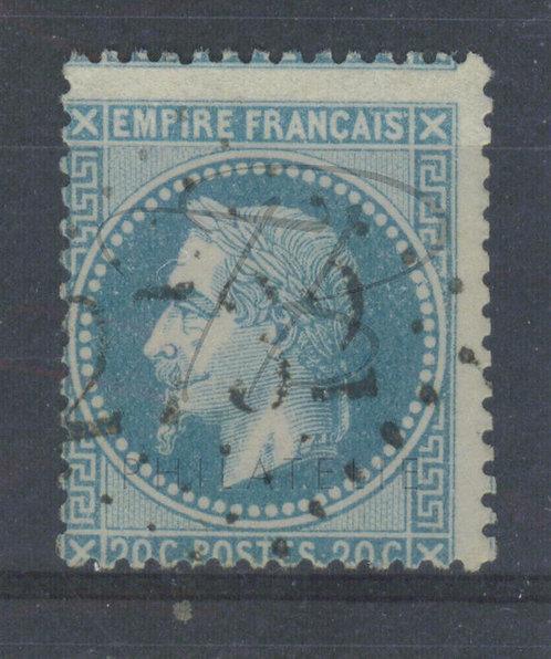 France n°29A, G.C. : 2732 : Orbec en Auge