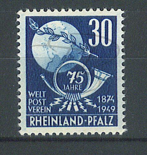 Etat Rheno-Palatin n°51 , *