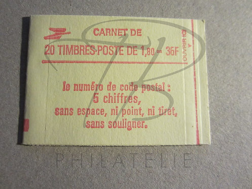 Carnet n°2220-C8