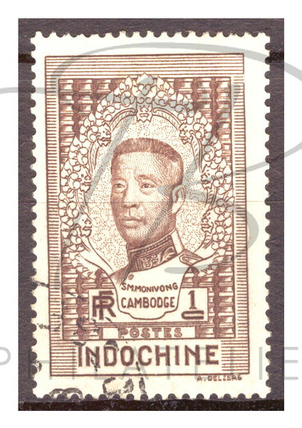 Indochine n°182