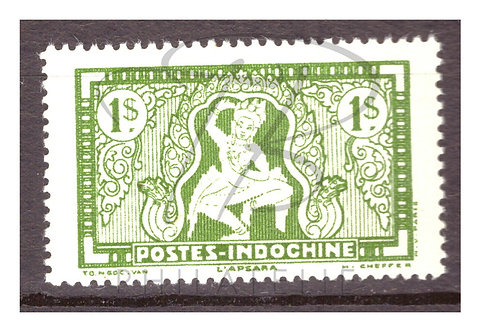 Indochine n°234 , **