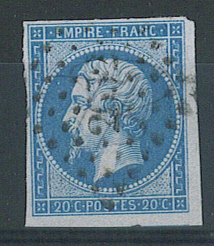 France n°14B, P.C. 2652 : La Réole