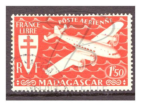 Madagascar P.A. n°56