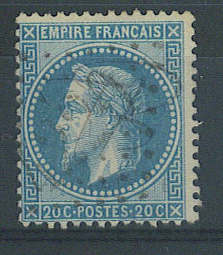 France n°29B , G.C. 4220 : La ville aux clercs