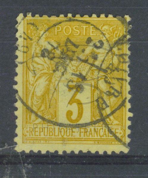 France n°86 (a)
