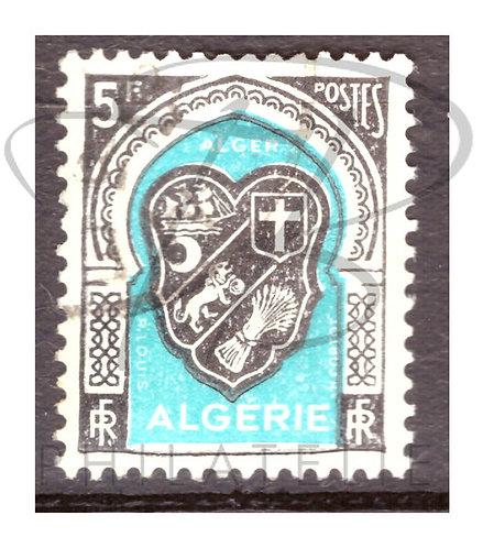 Algérie n°268