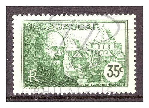 Madagascar n°199 , **
