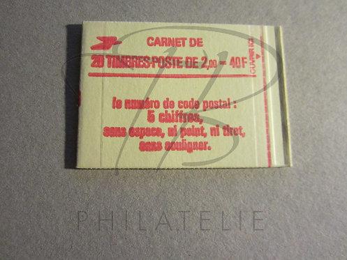 Carnet n°2274-C4