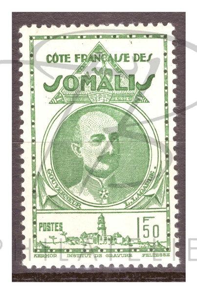 Somalis n°250 , *