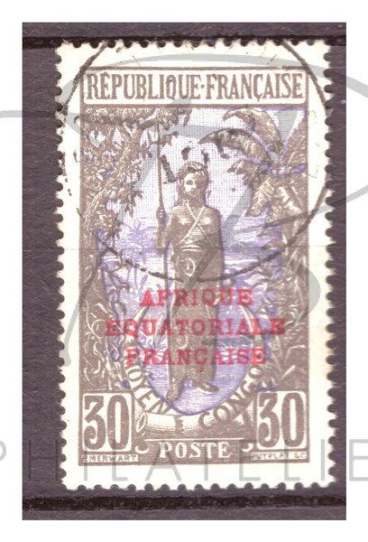 Congo n°96