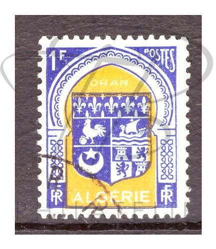 Algérie n°256