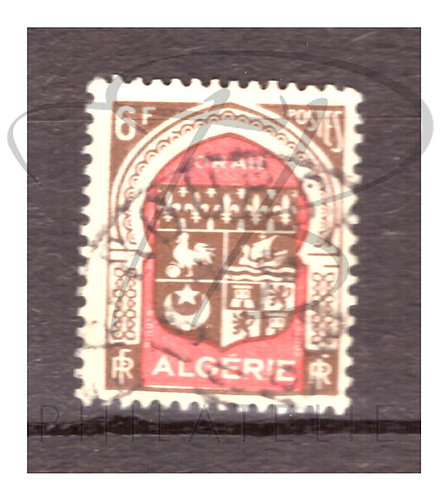 Algérie n°265