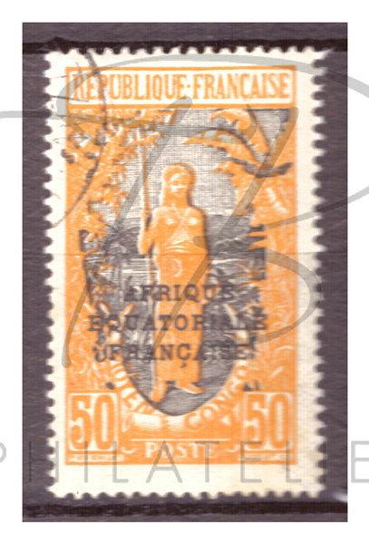 Congo n°98