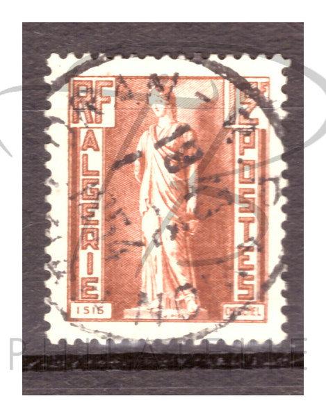 Algérie n°289