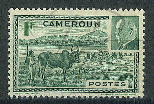 Cameroun n°200 , *