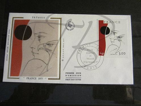 FDC n°1950