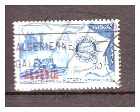 Algérie n°328