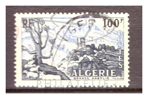 Algérie n°331