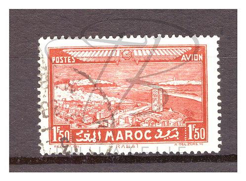 Maroc P.A. n°36