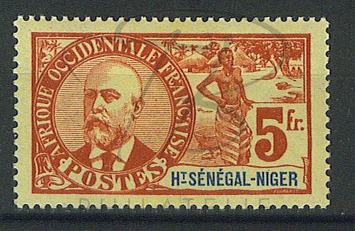 Haut-Sénégal et Niger n°17 , *