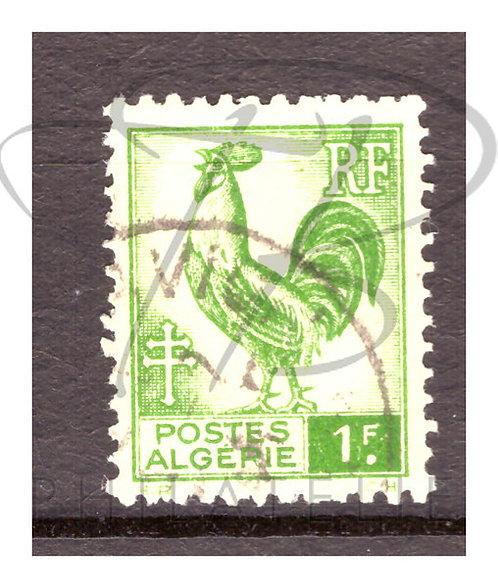 Algérie n°219