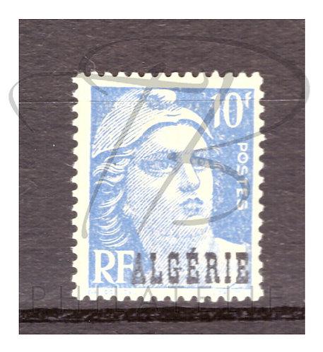 Algérie n°241 , *