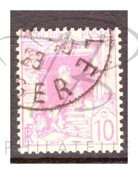 Algérie n°38