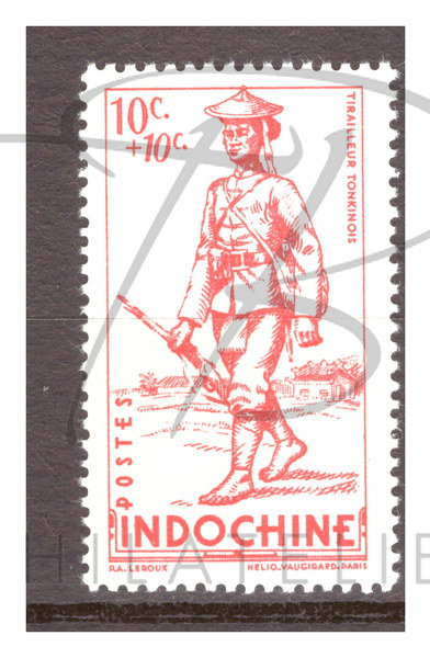 Indochine n°219 , **
