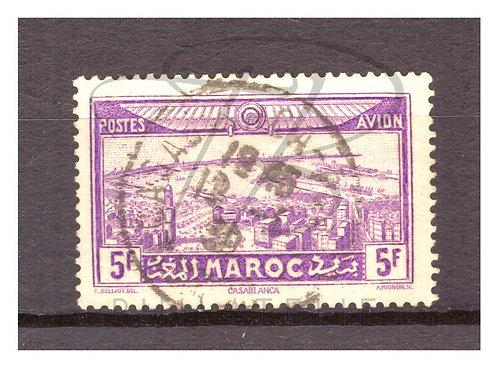 Maroc P.A. n°38