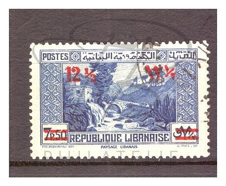 Grand Liban n°163
