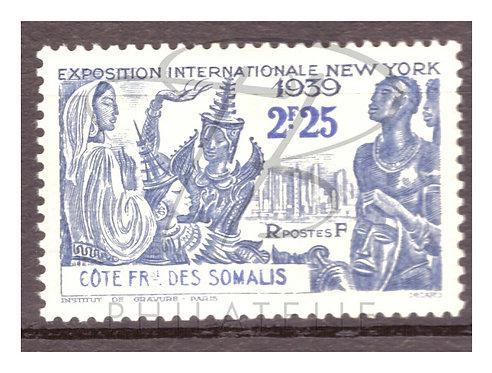 Somalis n°171 , *