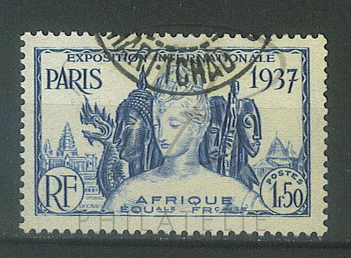 A.E.F. n°32
