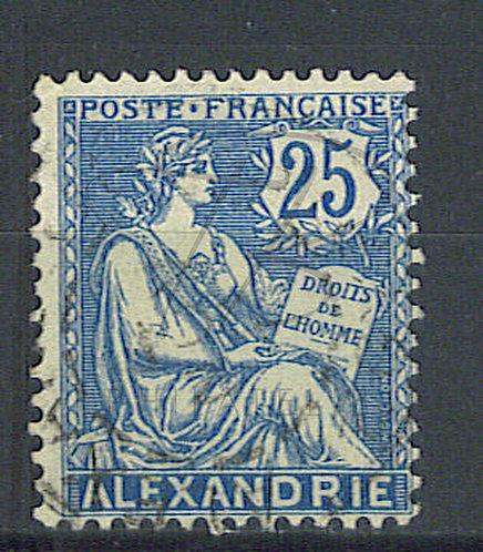 Alexandrie n°27