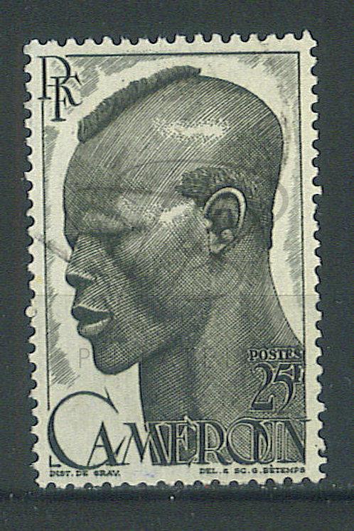 Cameroun n°294