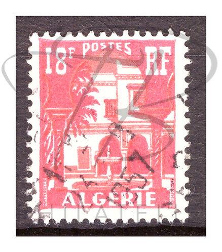 Algérie n°340A