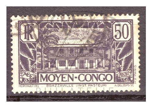 Congo n°124