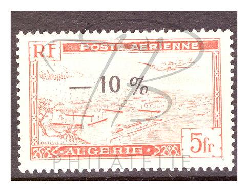 Algérie P.A. n°1A , *